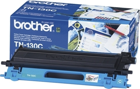 Bilde Brother Toner Cyan TN130C (1.500 sider)