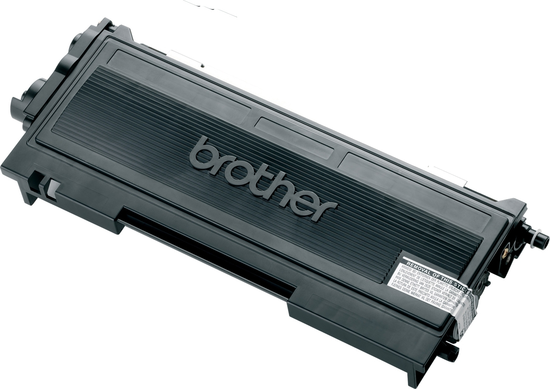 Bilde Brother Toner Sort (1.500 sider) TN-2005