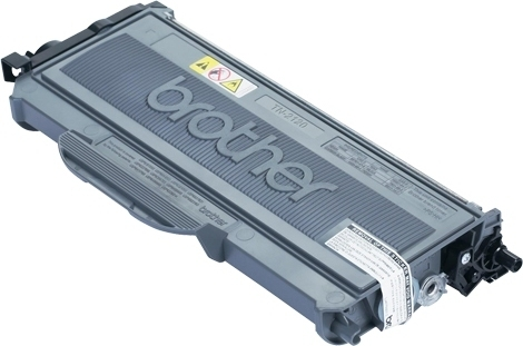 Bilde Brother Toner Sort (2.600 sider) TN-2120