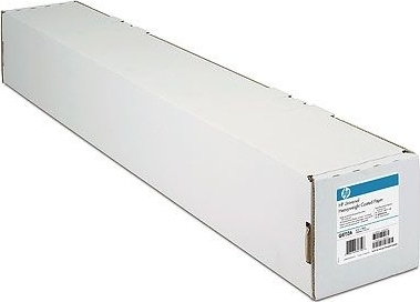 "Bilde HP Papir Rull 54"" (1372mm) Coated Paper 90g 45m"