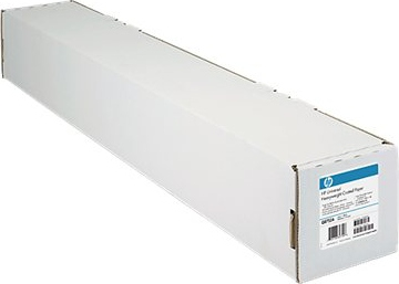 "HP Papir Rull 42"" (1067mm) Standard White Coated Paper 98g 45m"