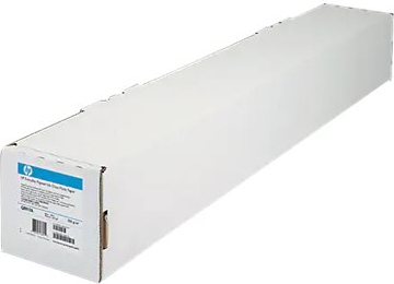 "Bilde HP Papir Rull 42"" (1067mm) Heavyweight Coated Paper 130g 30m"