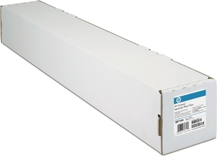 "Bilde HP Papir Rull 60"" (1524mm) Universal Instant Dry Gloss Photo 190g 61m"