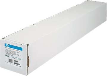 "HP Papir Rull 24"" (610mm) Professional Satin Photo Paper 300g 15m"