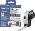 Brother Universal Etikett 17x54mm (400stk)