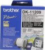 Brother Adresse Etikett 29x62mm (800stk)