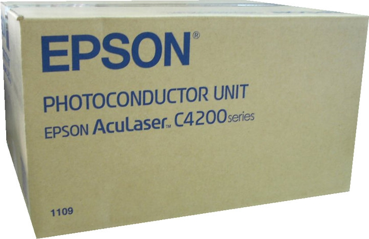 Bilde Epson Photoconductor Unit S051109 (35.000 sider)