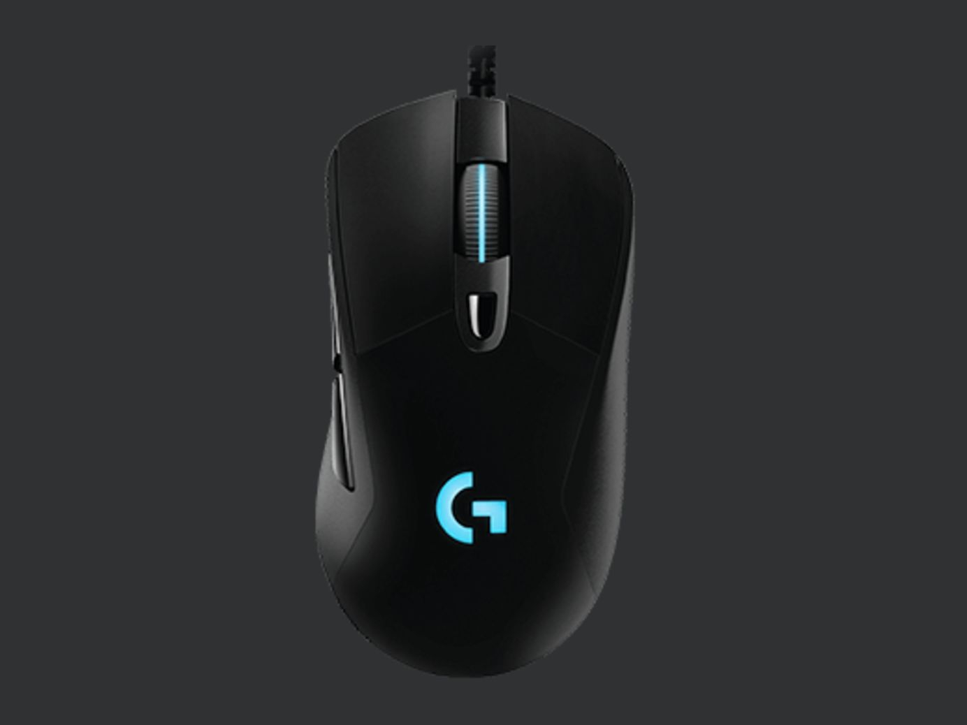 Bilde G403 Wireless Gaming Mouse, Black