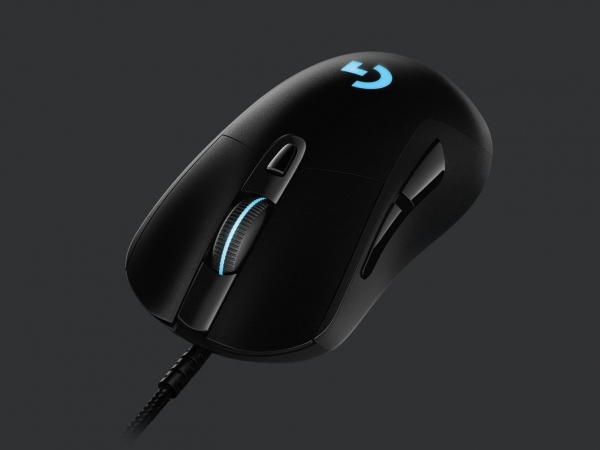 G403 Wireless Gaming Mouse, Black