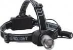 LED Hodelykt med fokus