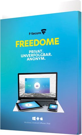 Bilde FSEC Freedome 1 year 5 user (ND)